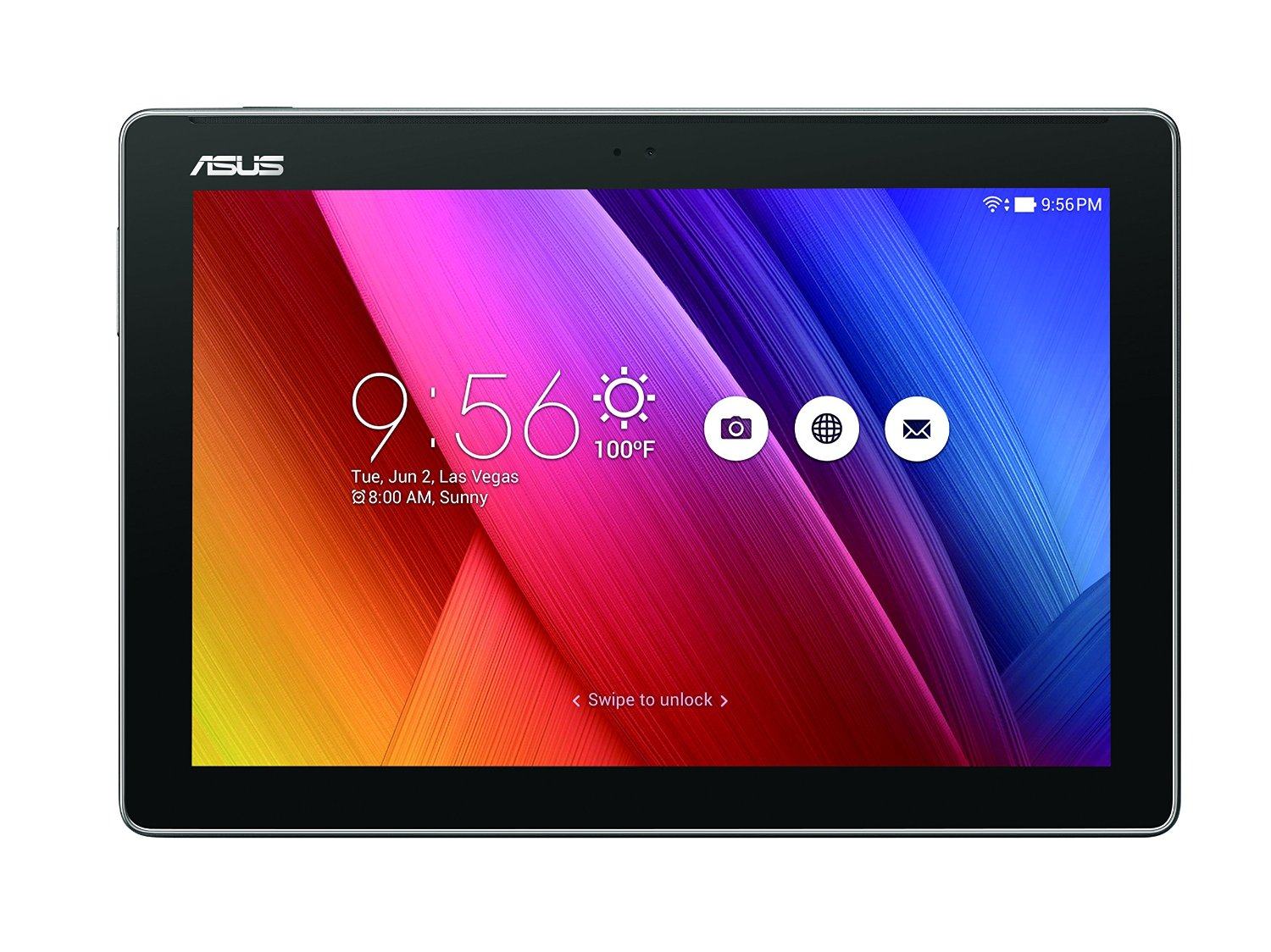 TABLET ASUS Z300CNL DARK GRAY